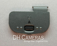 NIKON D7200 BATTERY DOOR COVER LIP NEW REPAIR PART