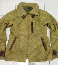 "Authentic BUZZ RICKSON'S for UNITED CARR ""militer jadul"" jacket size L"