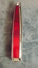 CADILLAC DEVILLE 89 90 91 92 93 94 95 96 97 98 99 LEFT DRIVER SIDE TAILLIGHT OEM
