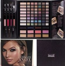 VICTORIAS SECRET ULTIMATE ANGEL MAKEUP KIT 79 PIECES PARTY READY ESSENTIALS NEW