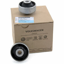 2x ORIGINAL Audi VW Gummilager Querlenker Lager Buchsen A3 Golf 4 1J0407181