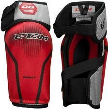 NEW CCM U+08 SR L ELBOW PADS ICE HOCKEY