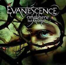 Evanescence, Anywhere But Home (w/ bonus DVD), Excellent Enhanced, Live