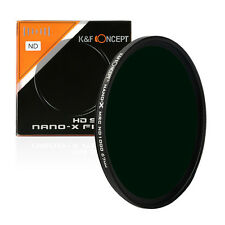 K&F 77mm Pro Super Slim ND1000 MRC Nano-X HD Glass Multi-Coated ND 3.0 Filter