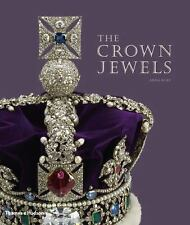 THE CROWN JEWELS - ANNA KEAY (HARDCOVER) NEW