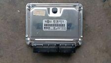 VW Passat 1,9 TDI AVB Motorsteuergerät 038906019GL