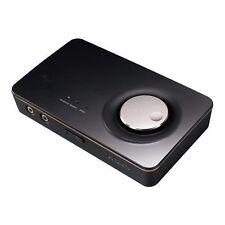 Asus Xonar U7 USB External Soundcard