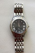 Cyma Mens Stainless Steel Automatic Watch $1895