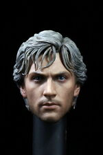 "1: 6 Quicksilver Head Sculpt Avengers: Age of Ultron Fit 12"" Male Action Figure"