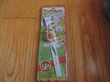 1991 Flintstones Collectible Watch Rare Fred Retro Flip-Top Digital UNOPEN MINT