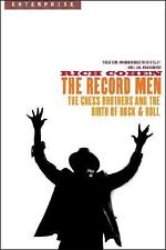 The Record Men: The Chess Brothers and the Birth of Rock & Roll (Enterprise), Co