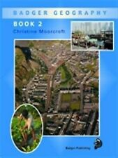 Badger Geography KS2 : Pupil Book 2 for Year 4: Pupil Book Bk. 2,GOOD Book
