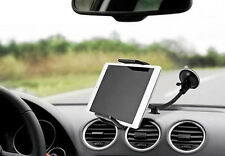 "New Universal iPad mini 2/3/4 Google Nexus 7"" Pad Mount Holder Car Accessories"