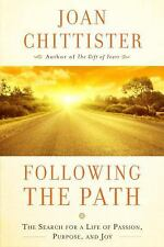 Following the Path: The Search for a Life of Passion, Purpose, and Joy-ExLibrary