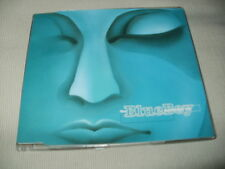 THE BLUEBOY - REMEMBER ME - 1997 DANCE CD SINGLE