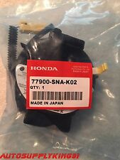 77900-SNA-K02 GENUINE OEM Honda Airbag Spiral Cable Clock Spring Civic Accord
