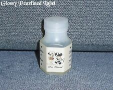 @*30 CUSTOM DISNEY WEDDING/ANNIVERSARY/ENGAGEMENT BUBBLES/FAVORS GLOSSY LABELS*@