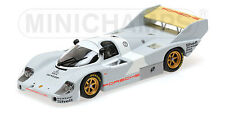 Minichamps 400826700 - 1/43 PORSCHE 956K TEST SESS P.RICHARD 82