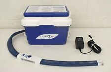 DonJoy Iceman Electronically Circulating Cold Therapy Cooler GREAT Fast Shipping