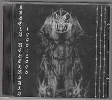 MOONTOWER - unholy Rehearsals 1996 - 2006  CD