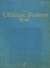 The Ultimate Buskers Book, Faber Music, Good, Sheet music