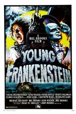 Young Frankenstein Movie Poster 11x17 Mini Poster (28cm x43cm)