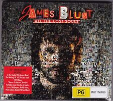 James Blunt - All The Lost Souls - CD & DVD
