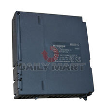 New MITSUBISHI Melsec Q06HCPU-A Programmable PLC Hi-Speed CPU 60K STEP 4096 I/O