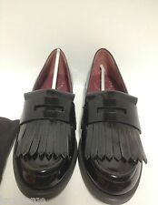 NEW! Women's Marc by Marc Jacobs Wooster Kilt Loafers - (Size: 38)