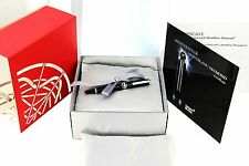MONTBLANC MEISTERSTUCK MOZART FOUNTAIN PEN DIAMOND NIB F 14K GOLD 108752 NEW BOX