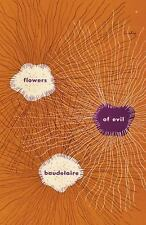 The Flowers of Evil (Bilingual Edition) (New Directions Paperbook), Baudelaire,