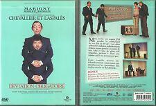 DVD - DEVIATION OBLIGATOIRE une pièce de CHEVALLIER ET LASPALES / COMME NEUF