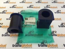Land Rover Discovery 2 Non ACE Rear Anti-Roll Bar Poly Bush Kit - RBX101700P