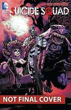 Suicide Squad: Volume 4: Discipline and Punish by Ales Kot (Paperback, 2014)
