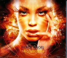 Fierce Angel Collection (2xCD 2012) SEALED Riffs & Rays Kaskade Inaya Day Kryder