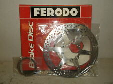 Front Rotor for the 1998-200 KTM Enduro 250, 125 and 80 & the Cross 250 and 125