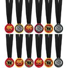 Disney Cars Party Supplies Favors 12 AWARD MEDALS Pack Genuine Licensed
