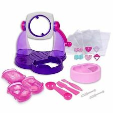 Kitchen Oven Kids Baker Play Cooking Easy Set Chocolate Treats Maker Kit Cookies