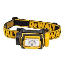 Dewalt Jobsite LED Headlamp 20473