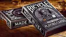 Bone Riders Deck Bicycle Playing Cards Poker Size USPCC Limited Edition Sealed