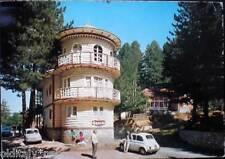 1968 LA SILA Bellezze di Calabria Villaggio Mancuso - ediz.Brunner