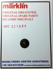 MARKLIN  23186 - 231860 INGRANAGGIO  BEISATZRAD  Z42/d10