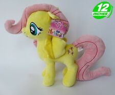 My Little Pony Fluttershy Plush Doll 12 inches