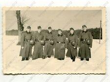 Foto, Wehrmacht, Ortswachen, Einsatz in Kozienice, Polen, c (W)1390