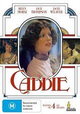 Caddie (DVD, 2011)