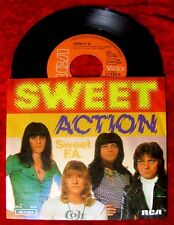 Single Sweet Action