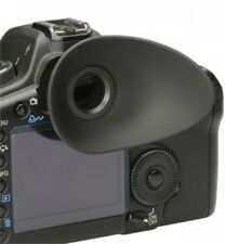 Hoodman HoodEYE H-EYEC18LG,XL Gummi-augenmuschel für Canon EOS 6D,5D MkII &