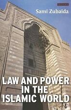Law and Power in the Islamic World Library of Modern Middle East Studies