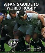 A Fan's Guide to World Rugby by Daniel Ford, Adam Hathaway (Paperback, 2011)