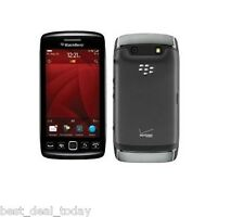BLACKBERRY TORCH 9850 - 4GB -BLACK (Verizon)r SMARTPHONE CELL PHONE Page Plus